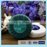 Laundry liquid bath soap wholesale round disposable hotel soap