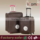 Hot selling non woven luggage cover/luggage dust bag(ITEM NO:L150594)                                                                         Quality Choice