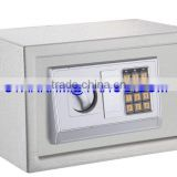 Economic electronic metal master key safe box