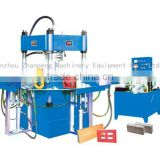 Super Sell Curb Stone & Paving Brick Forming Machine with Super Quality concrete block making machines suppliers