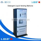 INQUIRY ABOUT Liquid Detergent Vending Machine