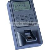 multiple language voice Fingerprint Reader biometric fingerprint time attendance and access control device