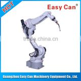 Full-automatic circular seam pipe welder