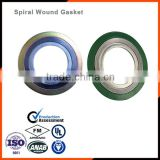 Factory direct made seal ring brass washer gasket spiral wound gasket