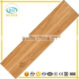 900*150 MM Building materials wood look porcelain tile flooring with matt surface made in china