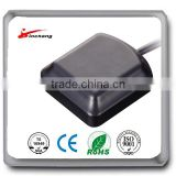 (Manufactory) high gain 1575.42 MHz Car passive black gps Antenna