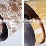 world popular design marble & stone pattern wholesale hydrographic film