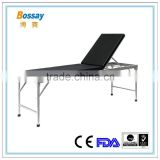 Adjustable Gynecology Examination Bed Patient Examination Bed