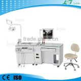 LTE900 ent equipment ent unit with chair china manufacturer