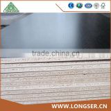 Linyi factory high-density 15mm melamine particle board                                                                         Quality Choice