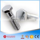 Factory price Large Hexagonal Head Cap Screw Galvanized Hex bolts series                                                                         Quality Choice