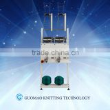 fully auto pp yarn twisting machine, yarn textile machine manufacturer, can customized spindles