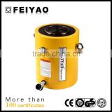 Double acting 100 ton hydraulic jack
