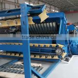 Metal Bin Production line for grain storage