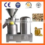 good quality peanut butter processing machine with lower price /peanut butter processing machine with lower price