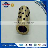 Oilless Bearing Bronze Bushing Oilless Sliding Plain Bearing                                                                         Quality Choice