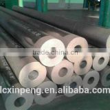 "steel tube chinese tube carbon seamless steel pipe steel tube oil painting 16"" 18"""