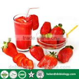 Top quality Organic freeze dried Strawberry fruit bulk juice powder Organic freeze dried Strawberry fruit bulk