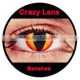 halloween suppliers china naruto cosplay contact lenses