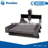 Cnc carving machine for marble granite stone edge profile machine stone cnc router 2015 Stone engraving machine