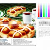 china supplier factory price advertisement glossy matte pvc banner indoor and outdoor digital inkjet composite media