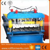 Glazed steel tile roll forming machine,machine for manufacturing ceramic tiles