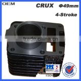 CRUX engine parts FOR YAMAHA