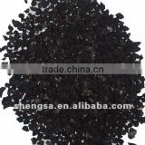 High carbon Calcined Petroleum Coke / graphite crucible