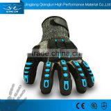 4343 Industrial safety Oil field mining gloves
