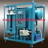 VTP Single Stage Vacuum Transformer Oil Purifier