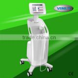 New Technology HIFU Liposonic Pigment Removal Fat Reduction Slimming Machine Expression Lines Removal