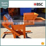 Cheap Hollow Concrete Blocks Clc Brick Making Machine