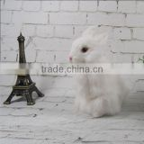 new products miniature animals gardening wholesale taxidermy