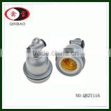 Lamp Base e27 Lamp Holder with Tee Joint for Farm Lighting