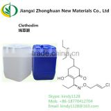 Professional Cyclohexene oxime herbicides Clethodim 93% TC,70% ML,24% EC for agriculture