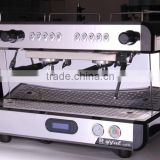 2 Group Commerical Professional Semi Automatic Coffee Espresso Machine /Cappuccino/Latte espresso coffee Maker