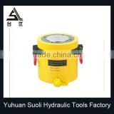 3 TON LONG RAM HYDRAULIC JACK FOR CRANE