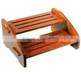 Spa wooden step for used beauty salon furniture DS-YS004