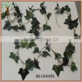 artificial sweet potato leaves vine green ivy wholesale