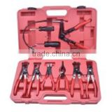 Hose Clamp Pliers Set