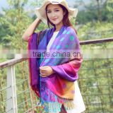 zm51462a China girls scarf high quality ladies pashmina scarf