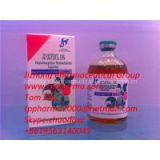 Oxytetracycline HCL 10% Injection