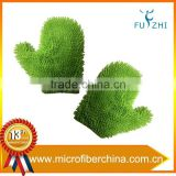 Car Cleaning Products Microfiber Chenille Car Wash Mitt Glove