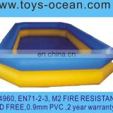 indoor swimming pools for adults , giant inflatable pools, inflatable square swimming pool