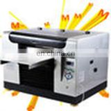 uv logo printing machine for plastic