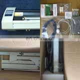 INQUIRY ABOUT High quality of Sticker cutting plotter machine/flatbed cutting plotter