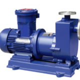 ZCQ Series Stainless Steel 304/316 centrifugal self-priming pump