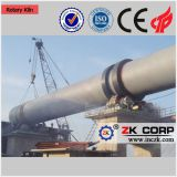 Factory Price Ceramsite Rotary Kiln Calcination System