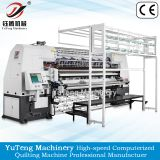 High-speed Computerized Chain Stitch Multi-needle Quilting Machine