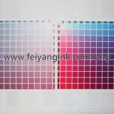 Sublimation Offset Inks